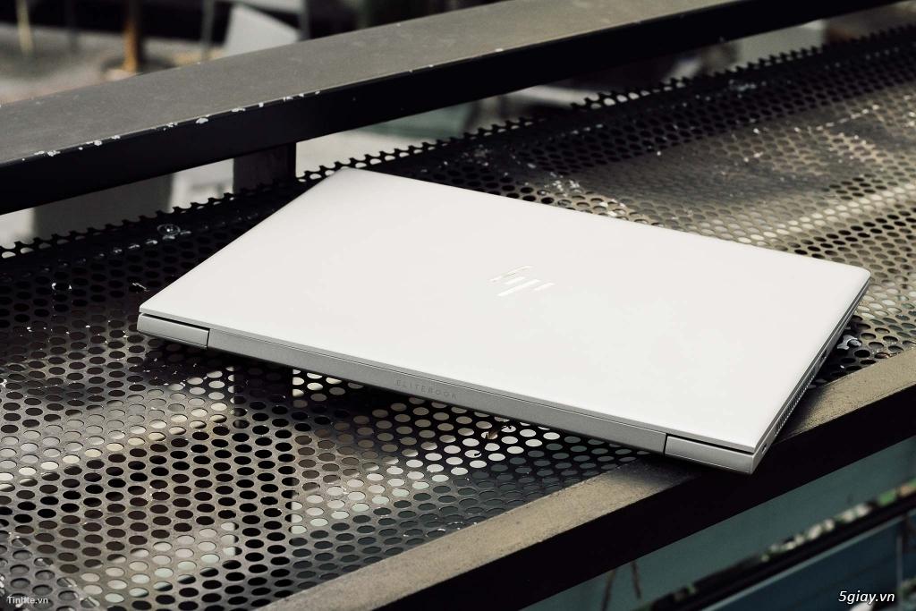 HP EliteBook 840 G5 (Core I5-8350U, Ram 16GB, SSD 256GB, FHD) - 4