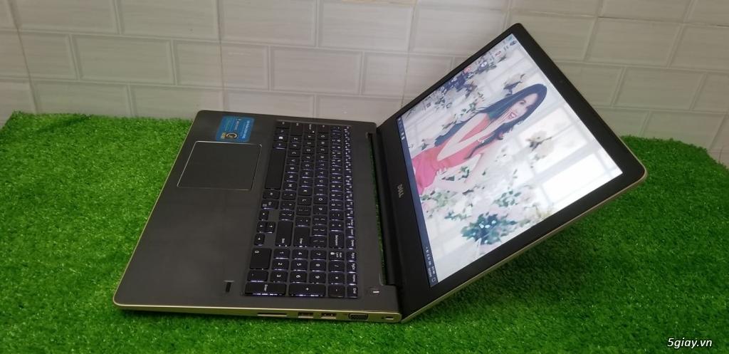 Dell Vostro 5568 intel i5 7200 /Ram 8G /HDD 1T/ 2 Card -máy mới 98% - 3
