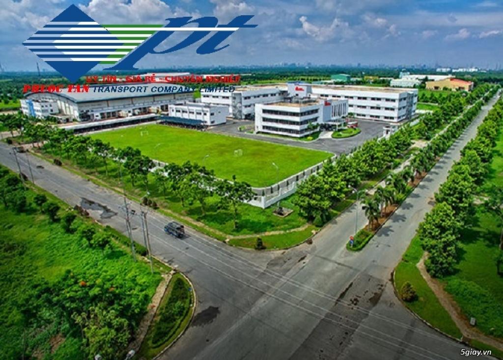 Gửi Hàng Đi Miền Bắc Từ Sài Gòn - 4