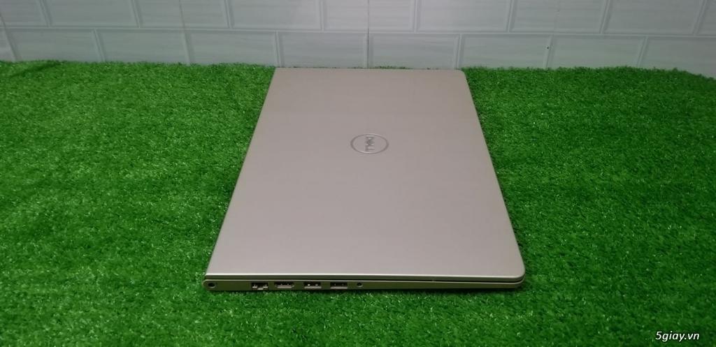 Dell Vostro 5568 intel i5 7200 /Ram 8G /HDD 1T/ 2 Card -máy mới 98% - 1