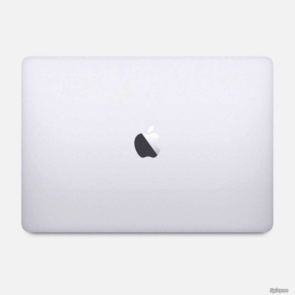 MacBook Pro 13-15 2018-2019 Option siêu khủng: MR9V2, MR972, MV932..