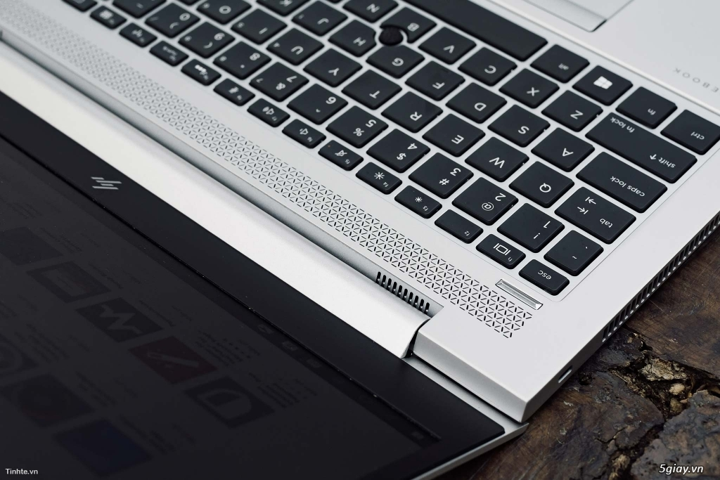 HP EliteBook 840 G5 (Core I5-8350U, Ram 16GB, SSD 256GB, FHD) - 3