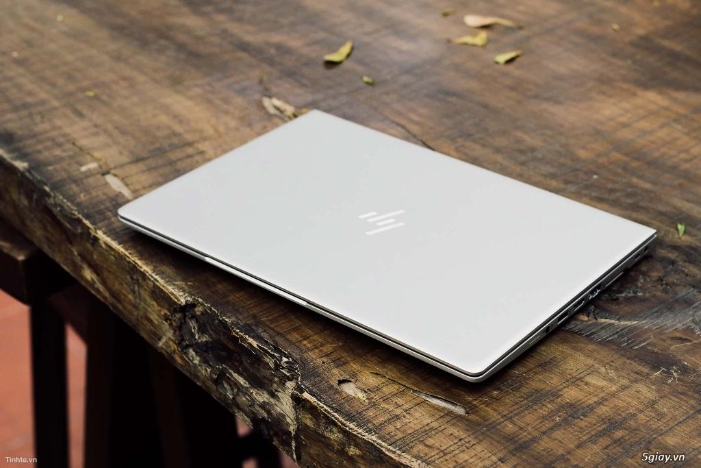 HP EliteBook 840 G5 (Core I5-8350U, Ram 16GB, SSD 256GB, FHD) - 6