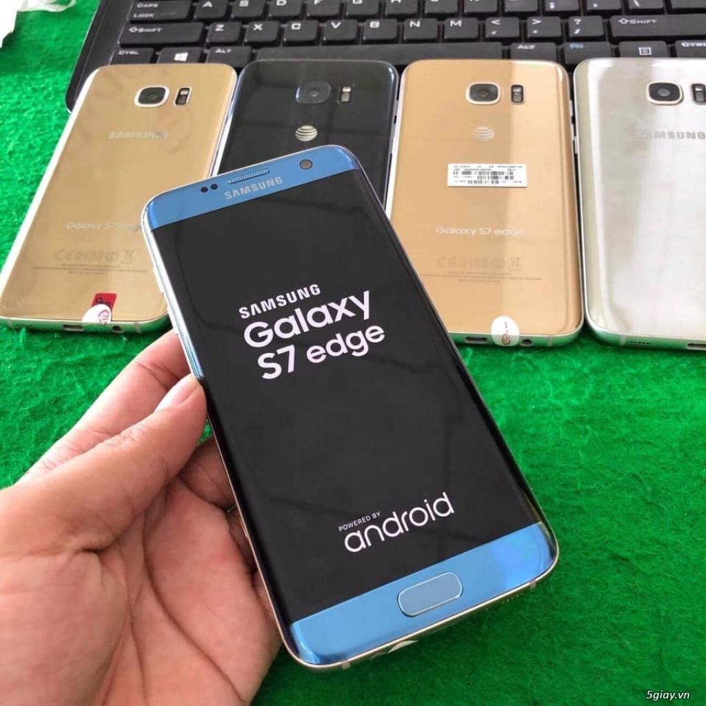 Samsung Galaxy S7 Edge 2sim - 2