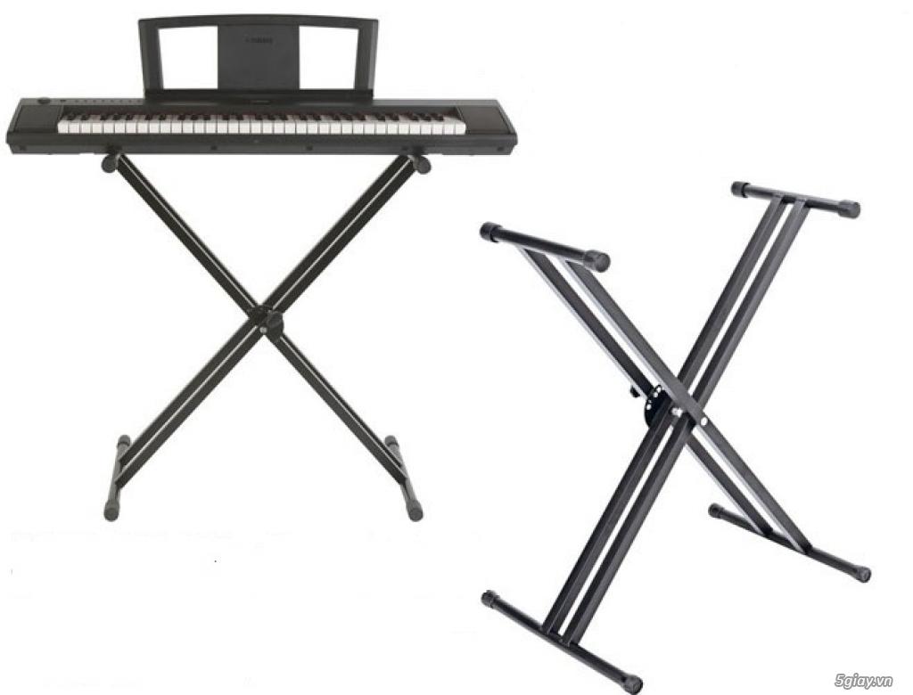 Chân đàn organ điện tử yamaha, piano x kép giá rẻ nhất 0962.334.509 - 5