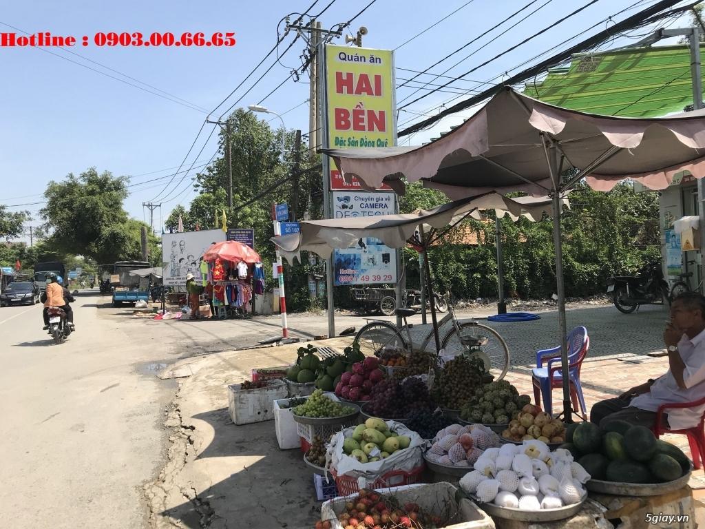 Cần bán : Đất nền Củ Chi, dự án KDC Tân Thạnh Đông 80-120m2 - 8