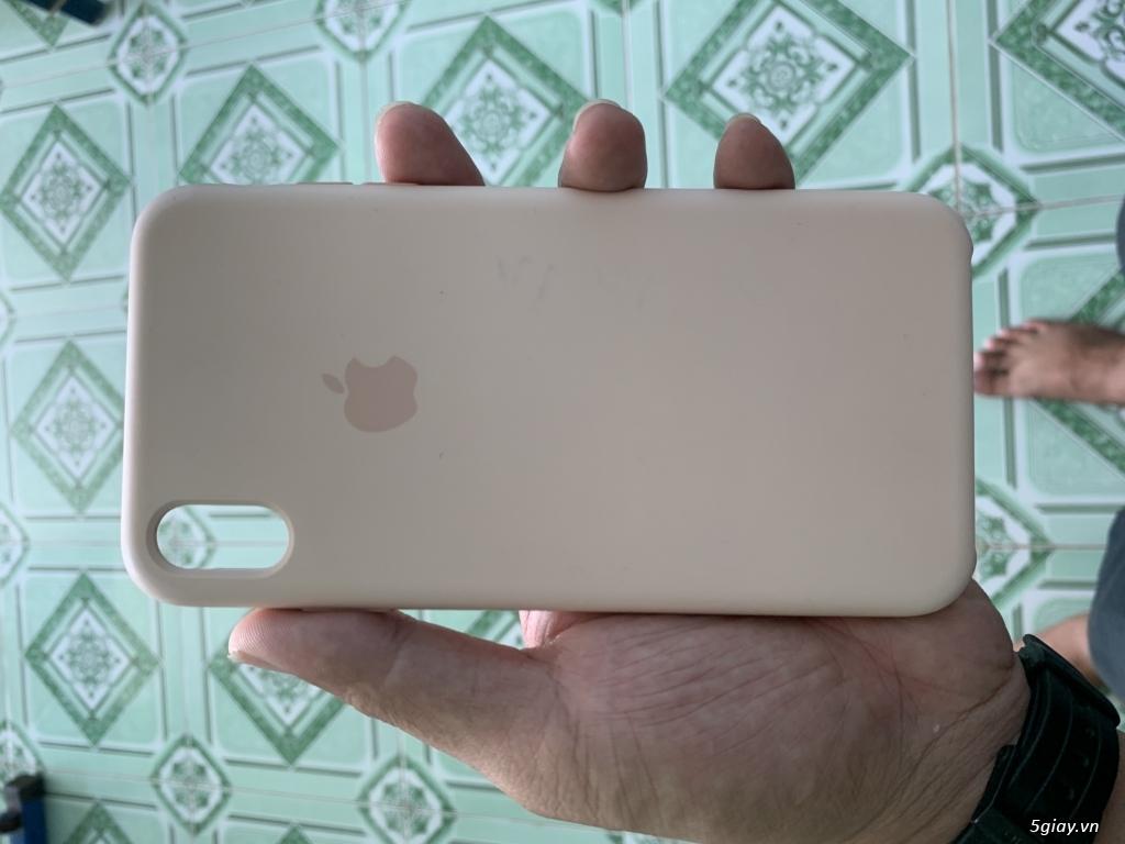 Iphone XS Max 64gb tặng kèm ốp lưng chính hãng - 1