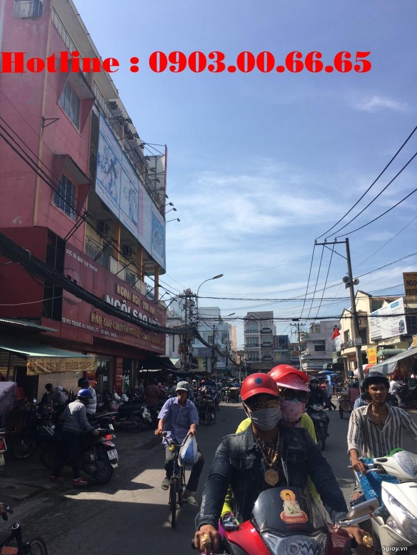 Cần bán : Đất nền Củ Chi, dự án KDC Tân Thạnh Đông 80-120m2 - 6