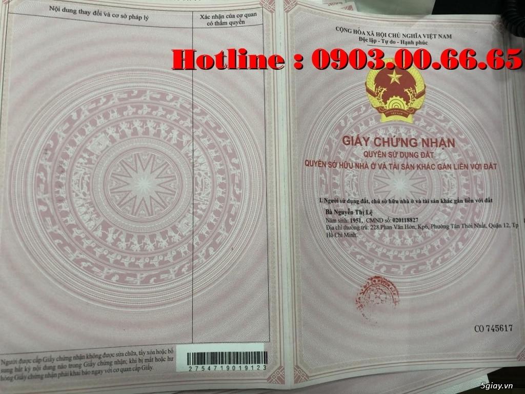 Cần bán : Đất nền Củ Chi, dự án KDC Tân Thạnh Đông 80-120m2 - 1
