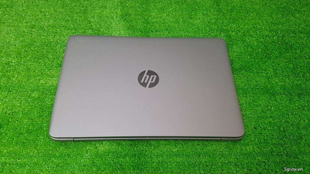 HP folio 1040 G1 + core i5-4 + Ram 4g + ssd 128g + máy đẹp 98% - 4