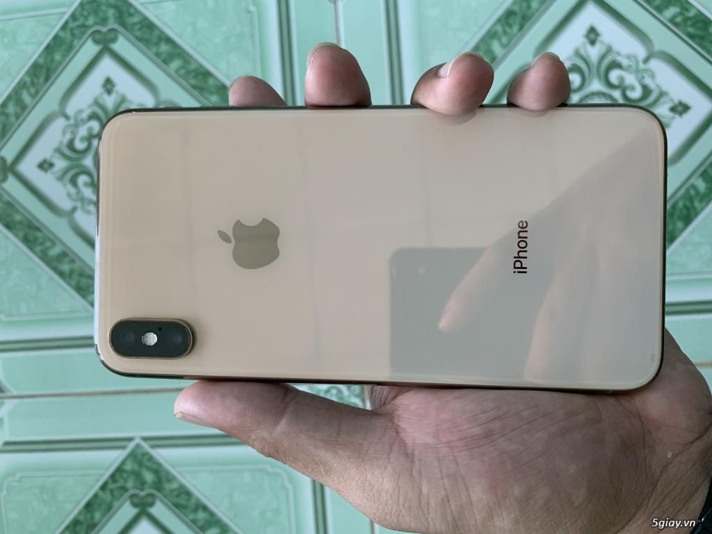 Iphone XS Max 64gb tặng kèm ốp lưng chính hãng - 2