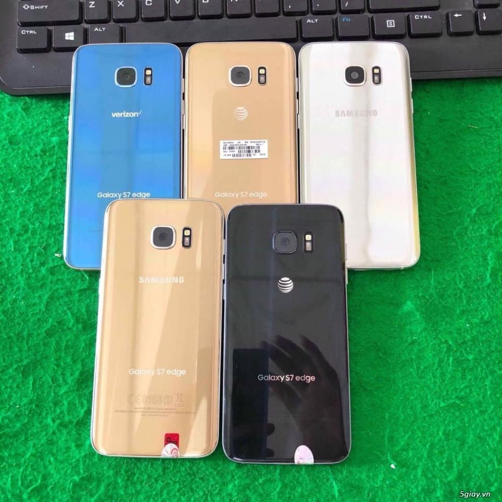 Samsung Galaxy S7 Edge 2sim