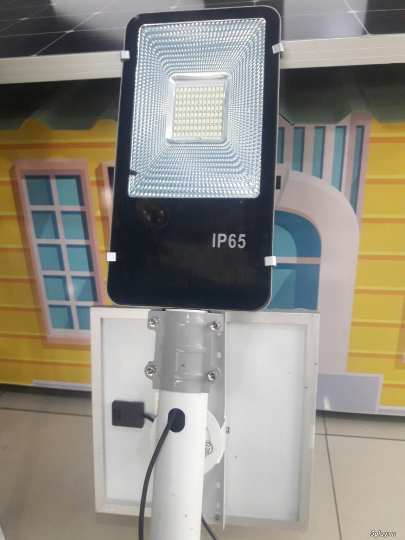 bán sỉ lẻ đèn chiếu sáng NLMT - 3