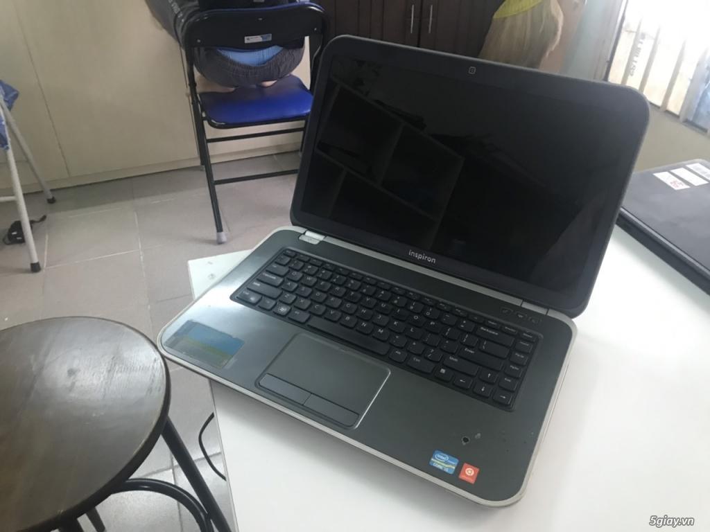 Dell inspiron 2520 - 1