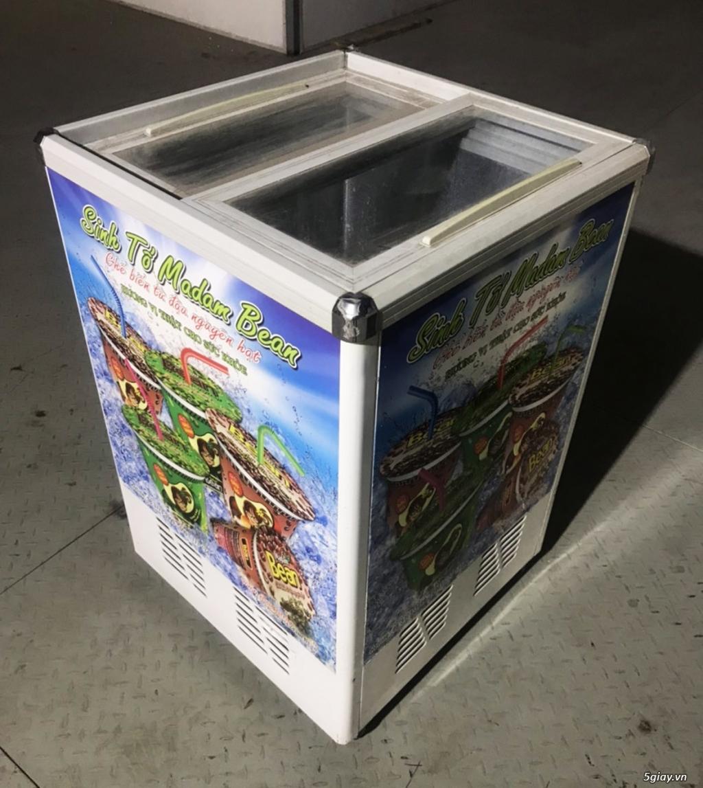 Thanh lý tủ đông lạnh - 2