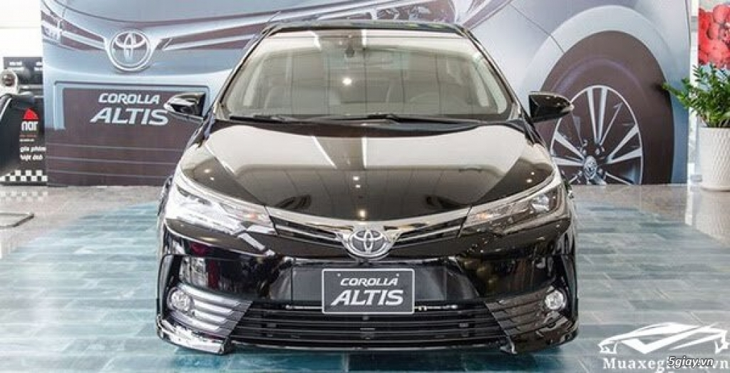 __ New Altis 2019 for rent __ - 1