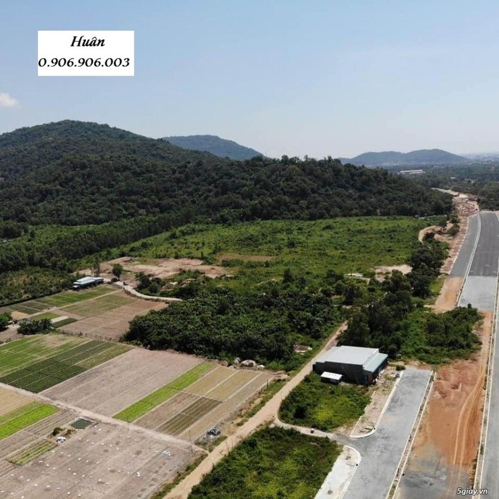 Bán lô Đất nền Phú Mỹ 1- Bà Rịa Vũng Tàu - 2
