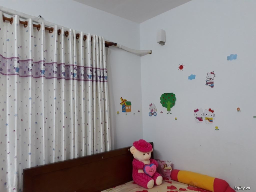 Cần bán căn hộ Tecco Bình Thạnh gần chợ Bà Chiểu - 3