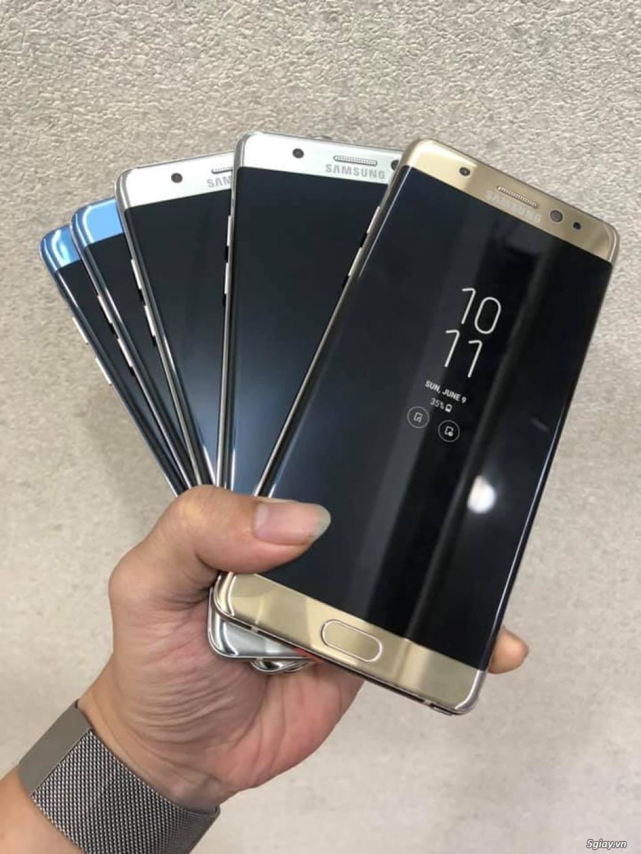 Samsung 2sim zin đẹp ko ám Note 7FE 3tr9 | Note 8 5tr7 | Note 9 8tr7 | Note 10+ 17tr5 CÓ TRẢ GÓP - 7