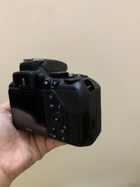 Cần bán lại con Nikon 3500 + Lenskit 18-55mm - 3