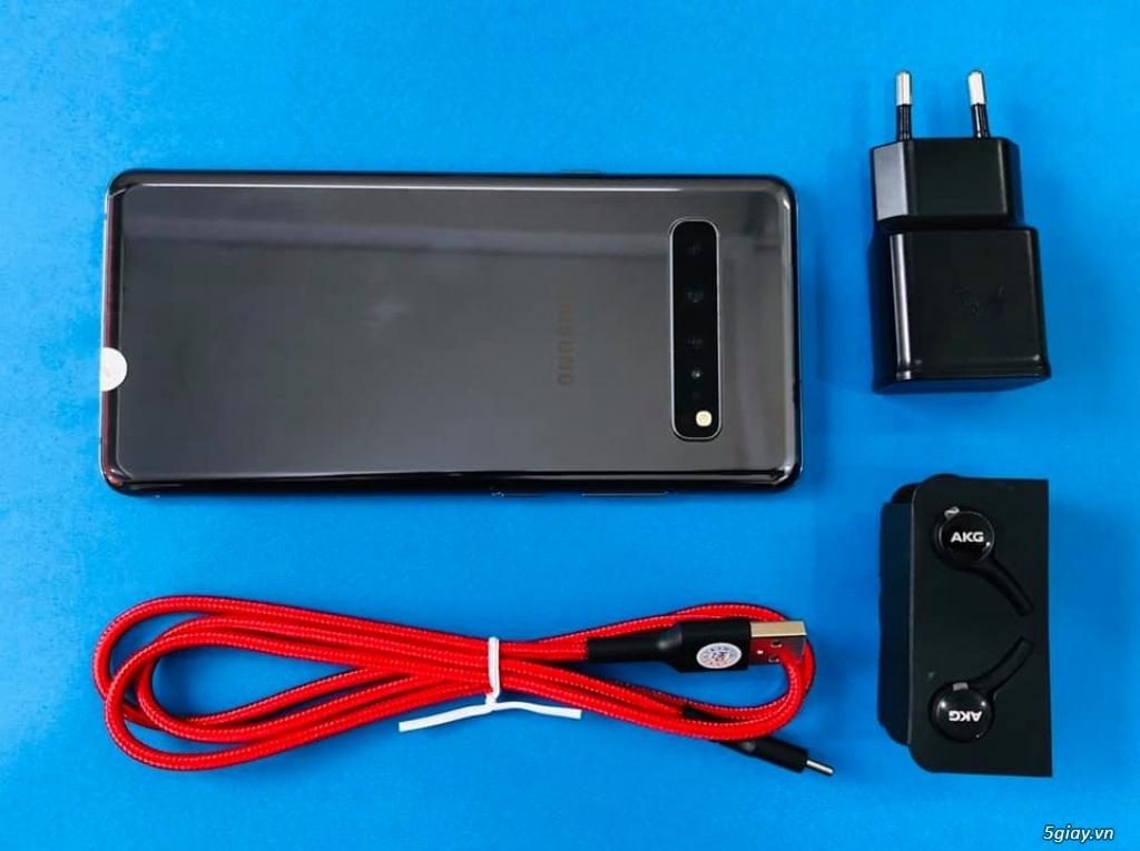 Samsung 2sim zin đẹp ko ám Note 7FE 3tr9 | Note 8 5tr7 | Note 9 8tr7 | Note 10+ 17tr5 CÓ TRẢ GÓP - 3