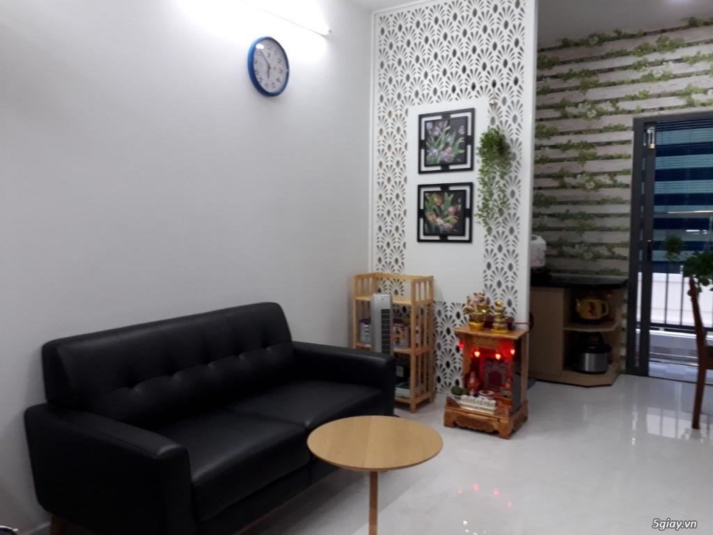 Cần bán căn hộ Tecco Bình Thạnh gần chợ Bà Chiểu - 2