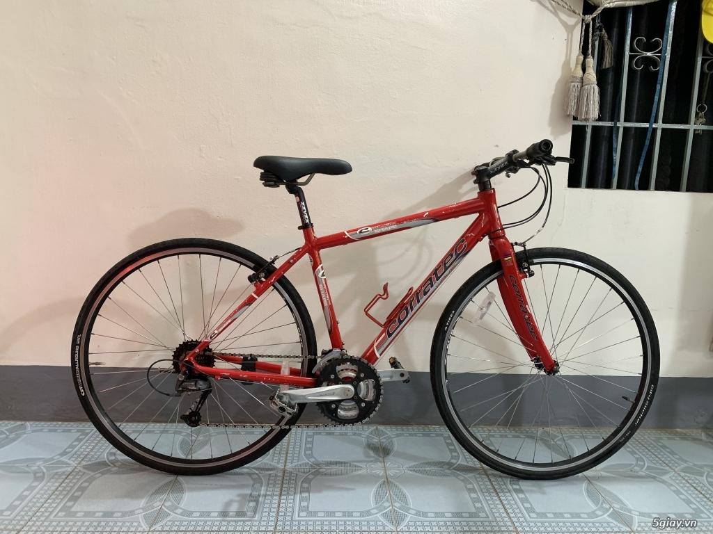 Xe đạp nhật bãi tây ninh... - 2