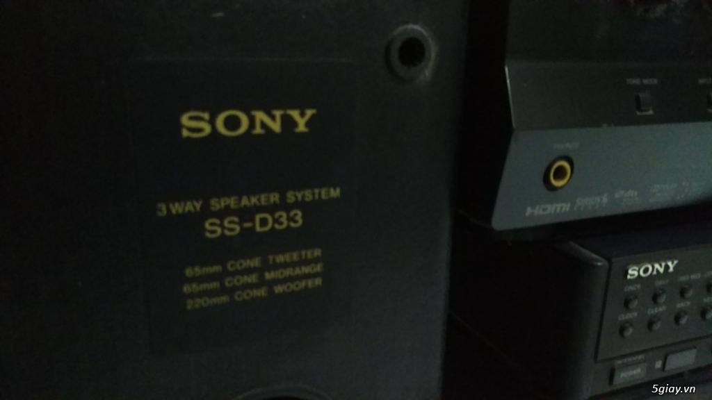giá rẻ dàn máy Sony : 6,000,000 VND (vì đi nước ngoài) - 1