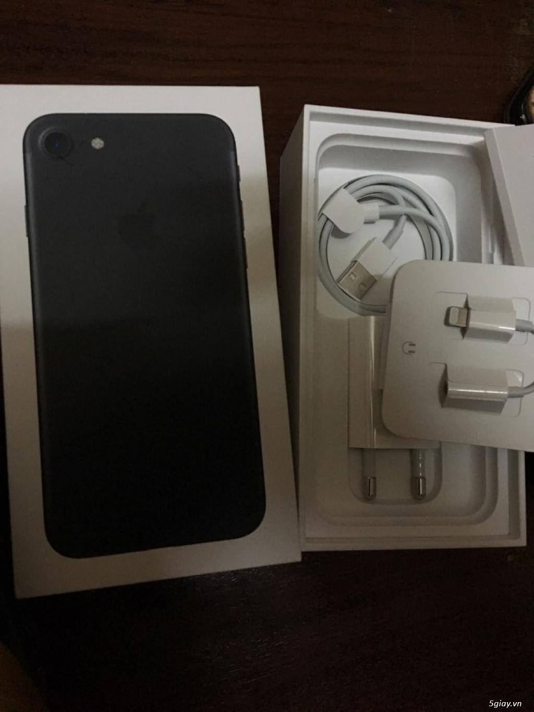 Iphone 7 quốc tế - zin 100% - xách tay Hàn - 3