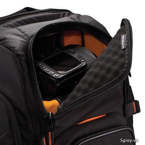 Ba lô máy ảnh Case Logic SLRC-206 - 4