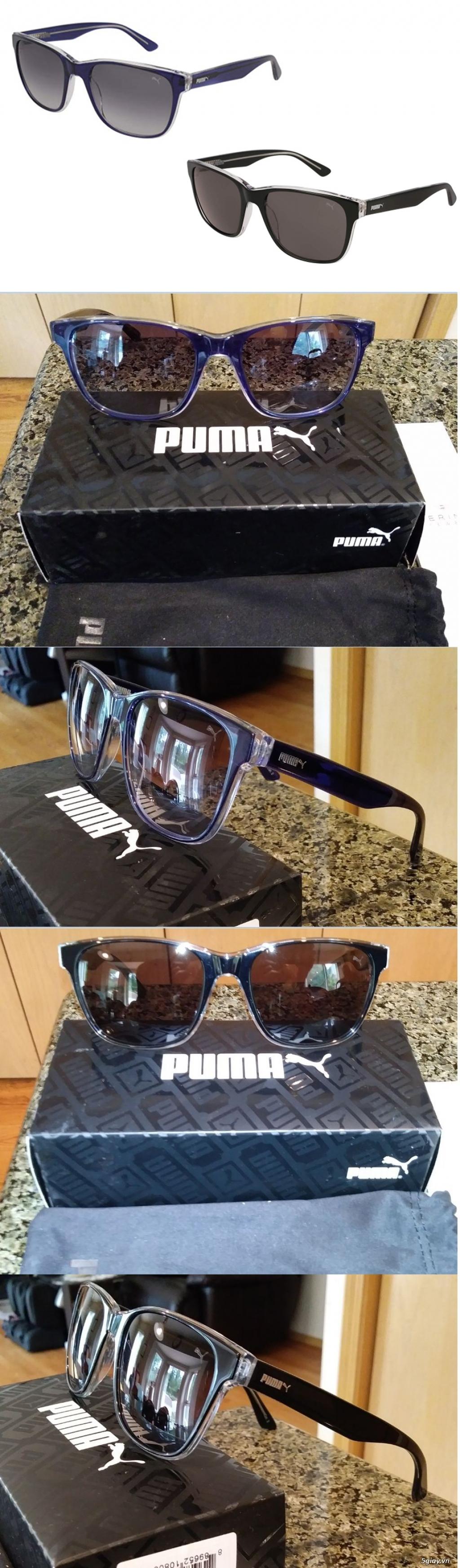 Những Mắt Kính Đẹp & Sang Trọng chính mình xách tay/gửi từ Mỹ về.  Armani, D&G, Prada, Ray-Ban, Polo - 45