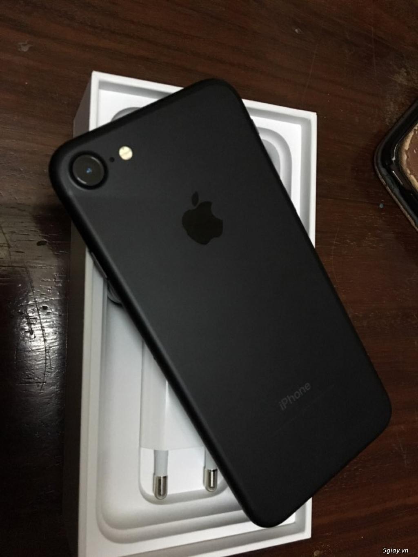 Iphone 7 quốc tế - zin 100% - xách tay Hàn - 2