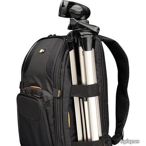 Ba lô máy ảnh Case Logic SLRC-206 - 3