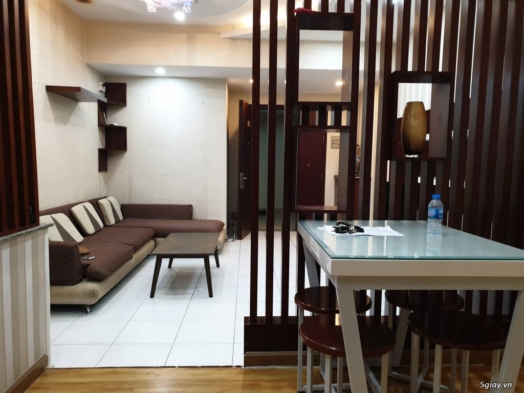 Bán Chung cư Sài Gòn mới, TT Nhà Bè - 4