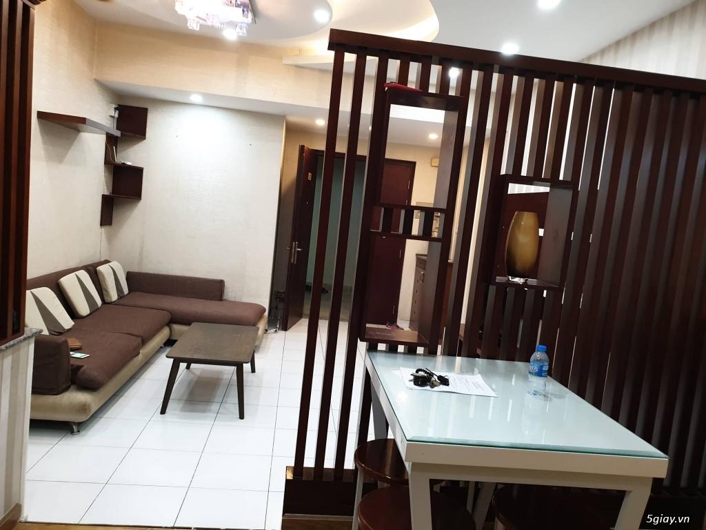 Bán Chung cư Sài Gòn mới, TT Nhà Bè - 2