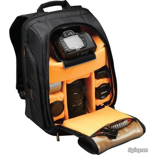 Ba lô máy ảnh Case Logic SLRC-206 - 1