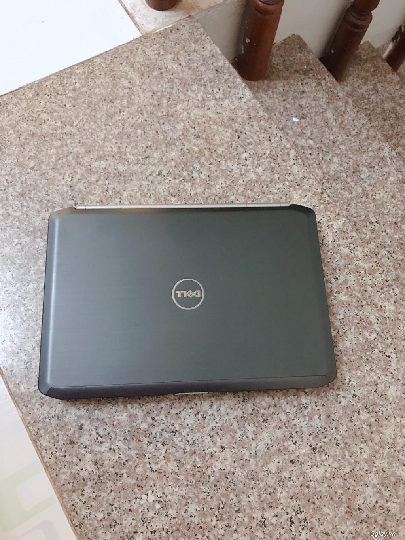 Máy Dell Latitude Core I5, 14 inch, Ssd, giá tốt - 2