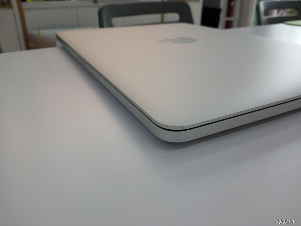 Macbook Pro 15'' 2015 MJLT2 2.5/16GB/512GB/VGA rời 98, 99% - 1