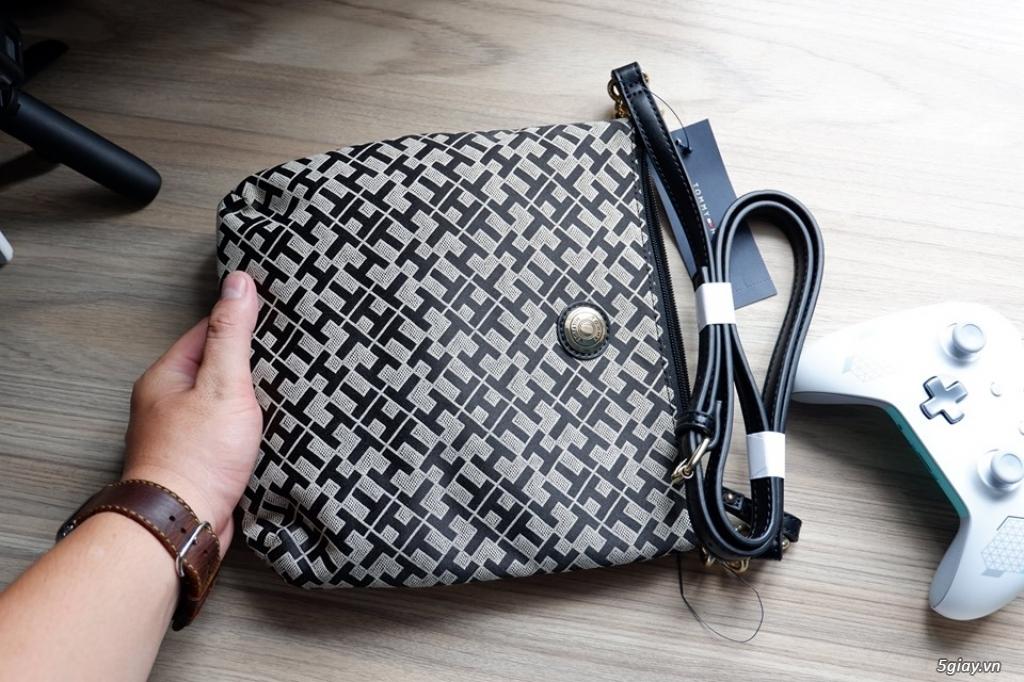 Túi đeo chéo tonny HIlFIGER - 3