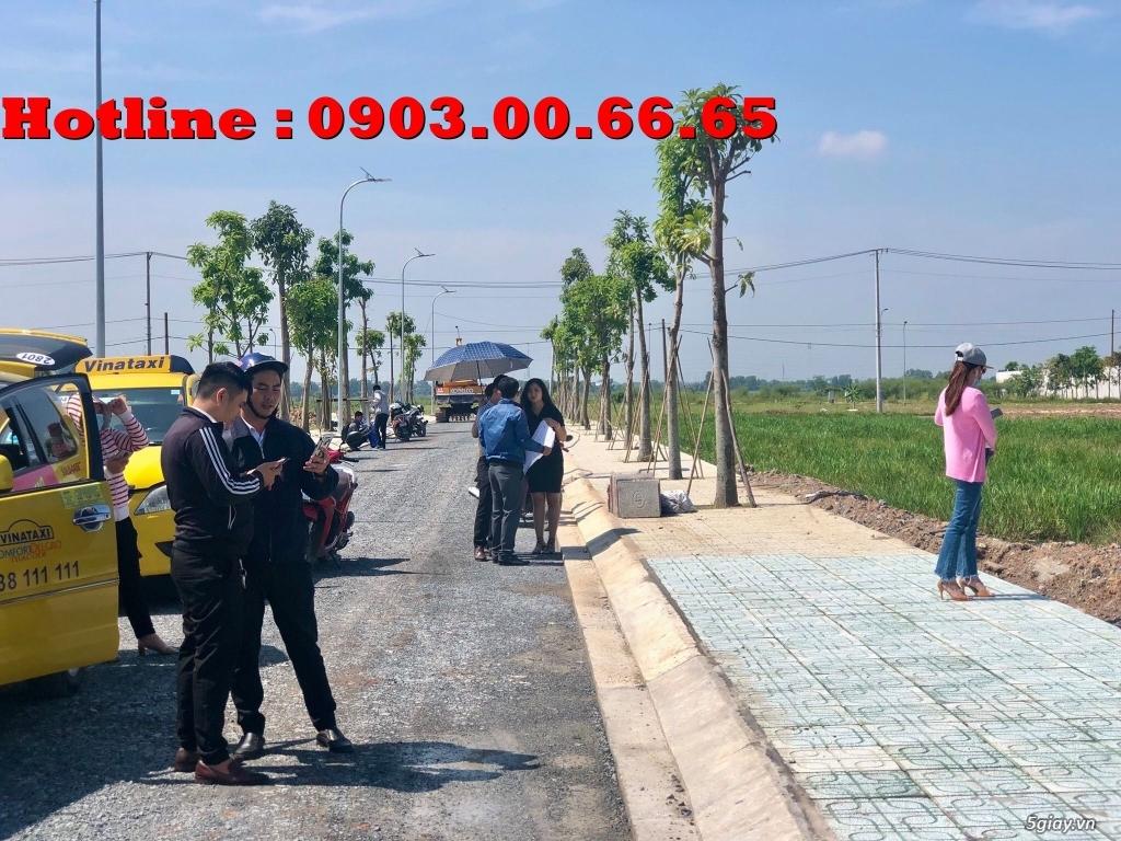 Cần bán : Đất nền Củ Chi, dự án KDC Tân Thạnh Đông 80-120m2 - 4