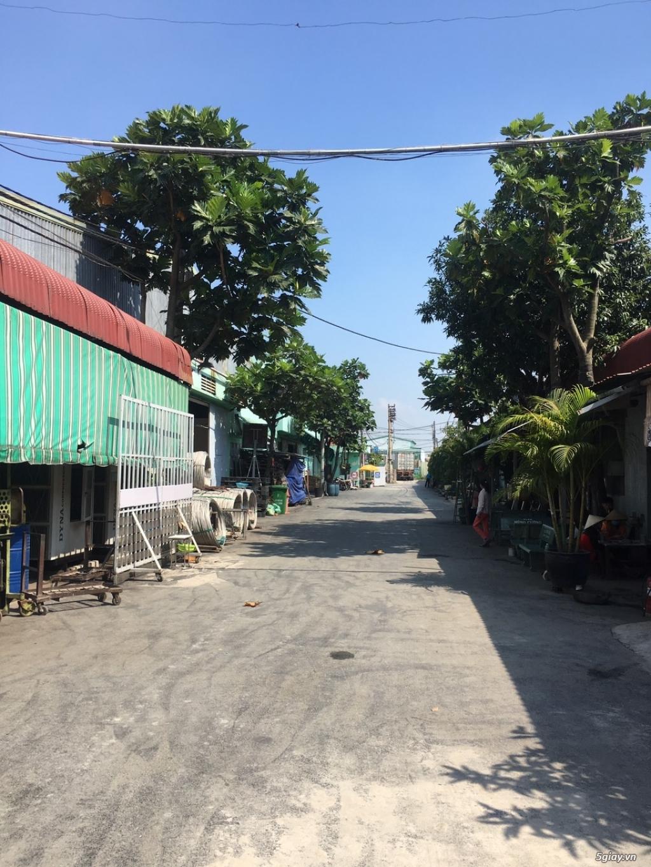 Cho Thuê Kho Nhà Xưởng Rộng Rãi Thoáng Mát - 2