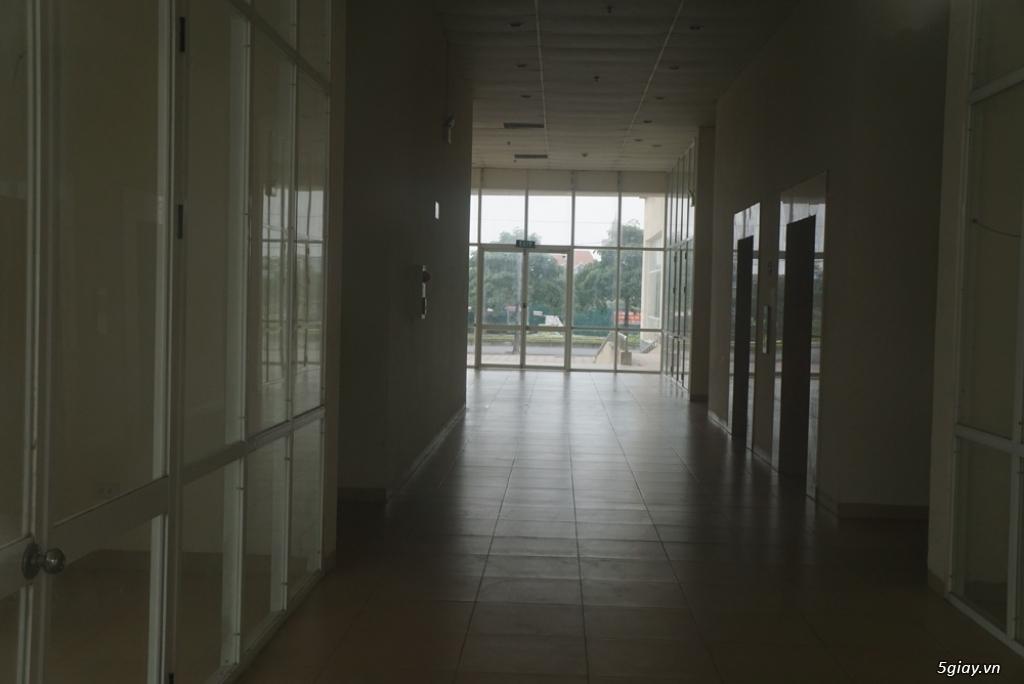 Cho thuê văn phòng làm trường học, trường dạy nghề tại Hà Nội - 1