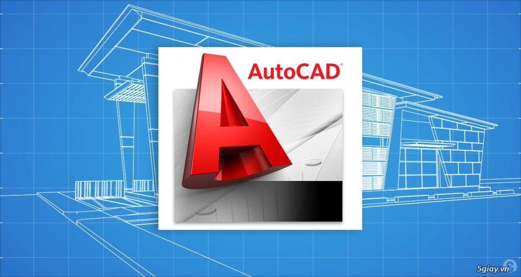 Đào Tạo Autocad 2d Cấp Tốc