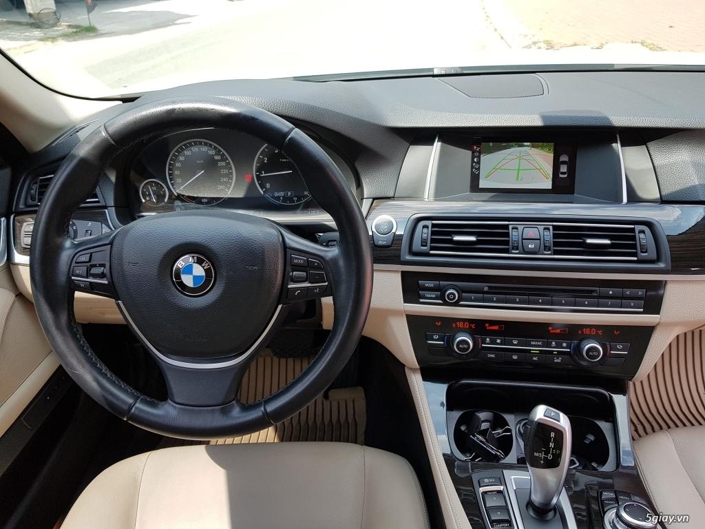BMW 528i LUXURY 2014 cực đẹp