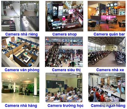 Sửa Chữa Lắp Đặt Camera Quan Sát Tại TP HCM - Phục Vụ Tận Tình Chu Đáo - 3