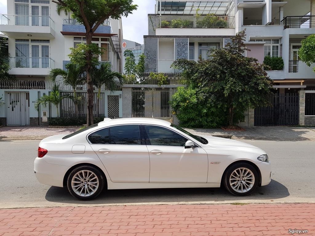 BMW 528i LUXURY 2014 cực đẹp - 2