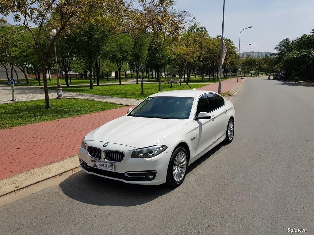 BMW 528i LUXURY 2014 cực đẹp - 3