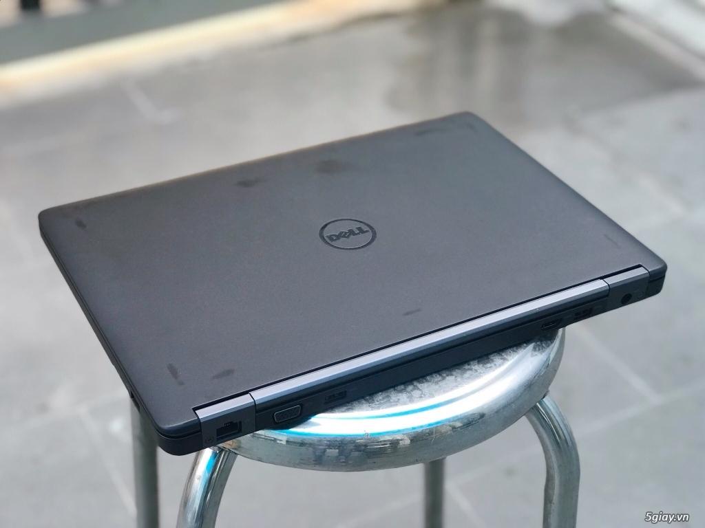 Dell Latitude E5450 | i5 5300 | 8GB| 256GB SSD | 14 Full HD - 1