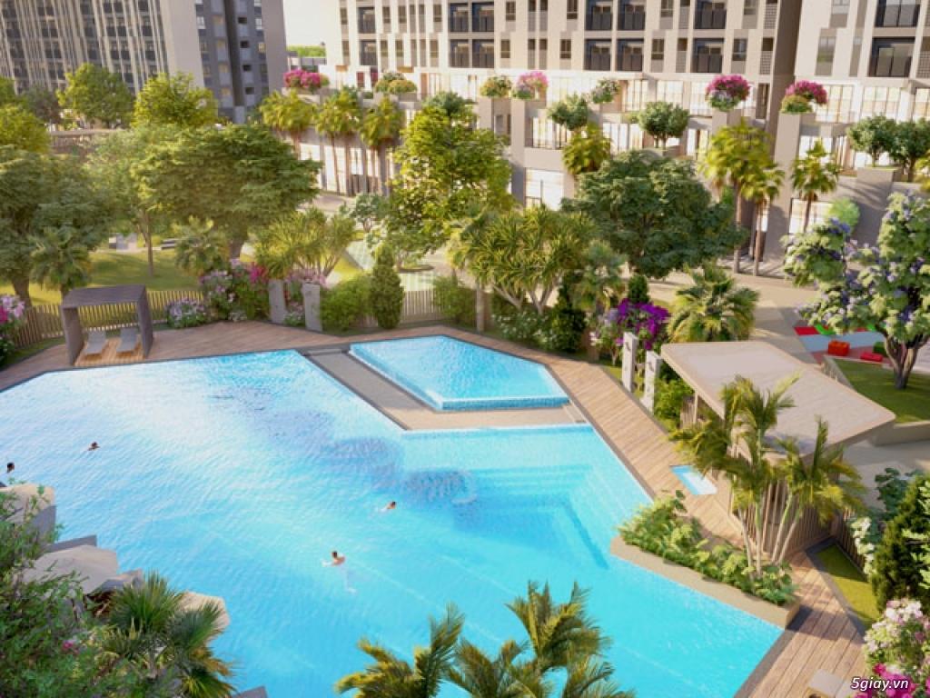 PICITY HIGH PARK QUẬN 12 - CĂN HỘ XANH CHUẨN SINGAPORE. Mở bán đợt đầu - 3