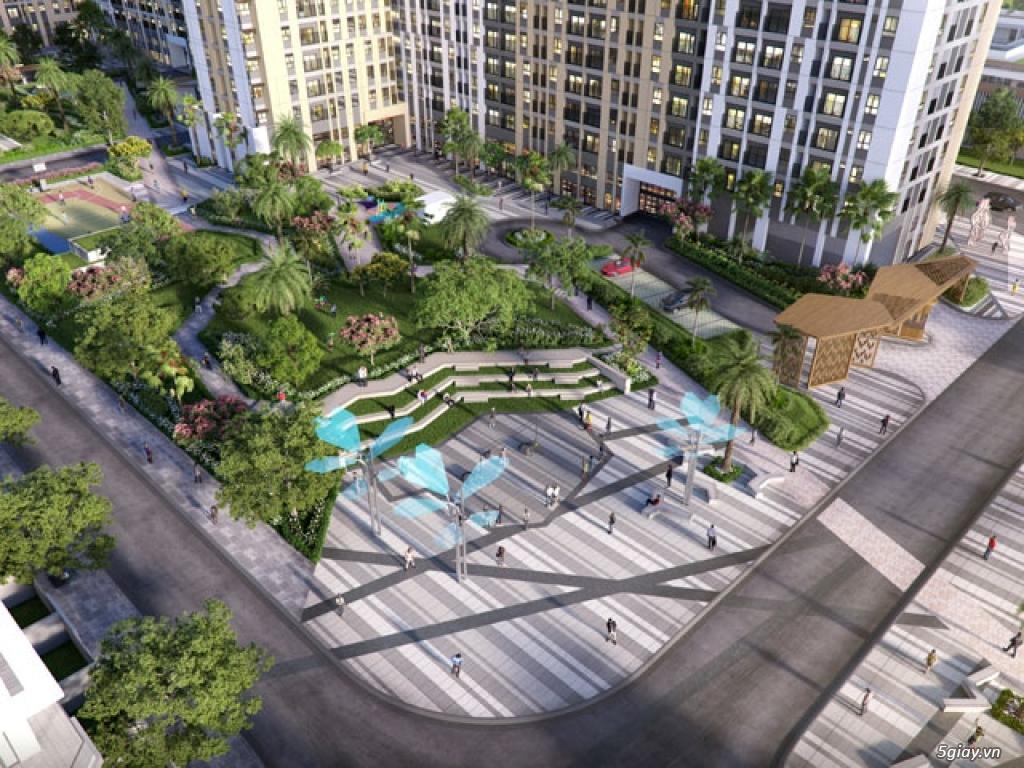 PICITY HIGH PARK QUẬN 12 - CĂN HỘ XANH CHUẨN SINGAPORE. Mở bán đợt đầu - 1